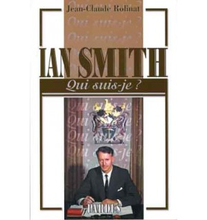 Ian Smith (Qui suis-je ?)
