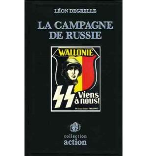 La Campagne de Russe, 1941-1945