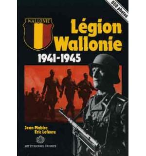 Léon Degrelle et la Légion Wallonie, 1941-1945