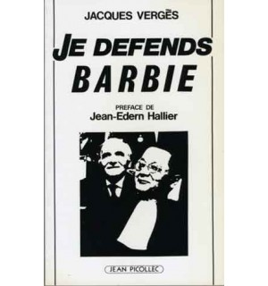 Je défends Barbie
