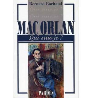 Mac Orlan (Qui suis-je?)