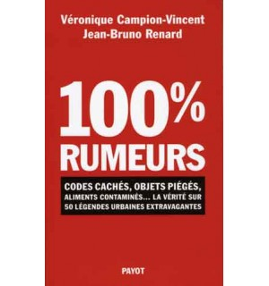 100 % rumeurs