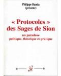 « Protocoles » des Sages de Sion