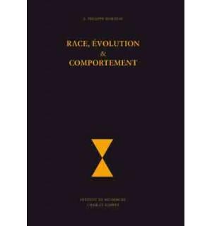 Race, évolution et comportement