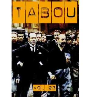 Tabou, vol. 23