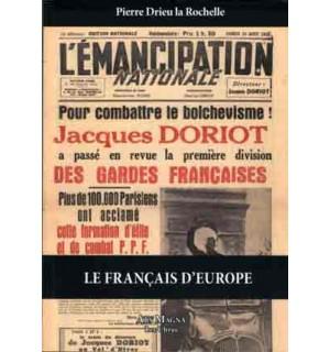 Le Français d'Europe