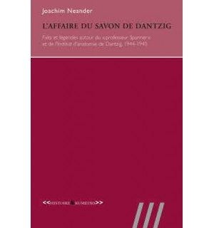 L'Affaire du savon de Dantzig