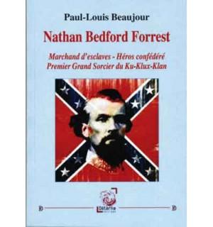 Nathan Bedford Forrest (1821-1877)