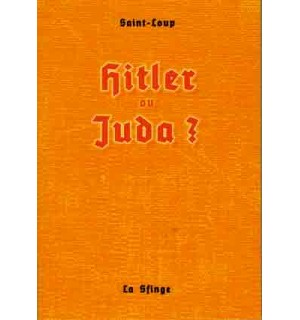Hitler ou Juda ?