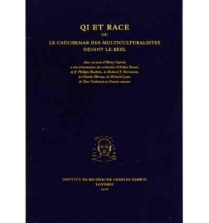 QI et race