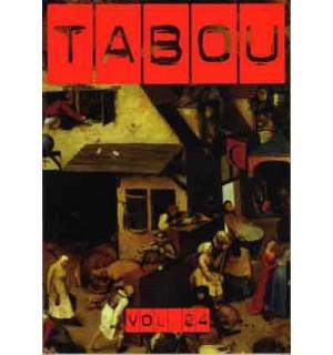 Tabou, vol. 24, 2018
