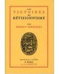 Les Victoires du révisionnisme (10 ex.)