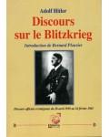 Discours sur le Blitzkrieg