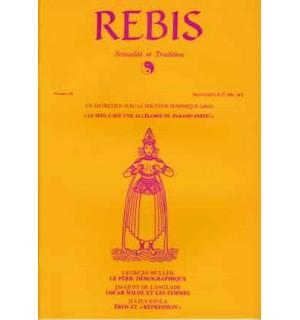 Rébis. Sexualité et Tradition, n° 15