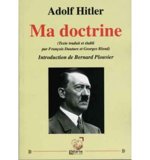 Ma doctrine