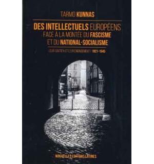 Des intellectuels européens