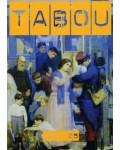 Tabou, vol. 25, 2019
