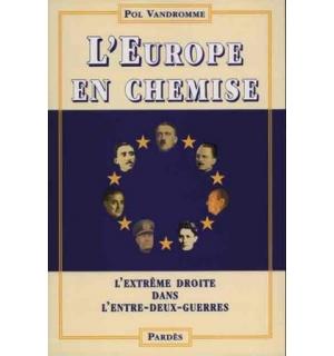 L'Europe en chemise