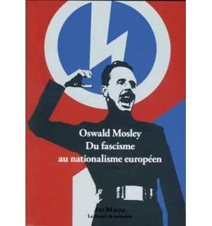 Du fascisme au nationalisme européen