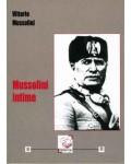Mussolini intime