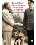 Aspects méconnus du IIIe Reich au crible du non-conformisme