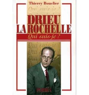 Drieu La Rochelle (Qui suis-je?)