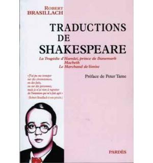 Traductions de Shakespeare