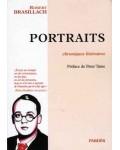 Portraits. Chroniques littéraires