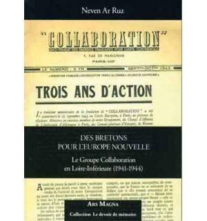Des Bretons pour l'Europe nouvelle