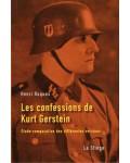 Les Confessions de Kurt Gerstein
