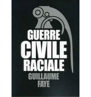Guerre civile raciale