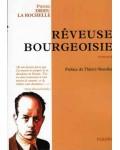 Rêveuse bourgeoisie