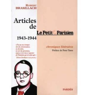 Articles de Le Petit Parisien, 1943-1944