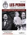 Les Peron. L'Argentine, le justicialisme