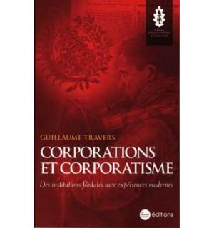 Corporations et corporatisme