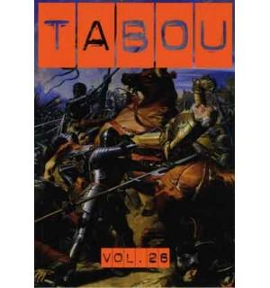Tabou, vol. 26