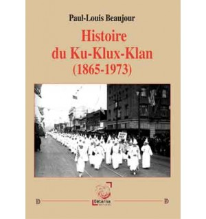 Histoire du Ku Klux Klan, 1865-1973