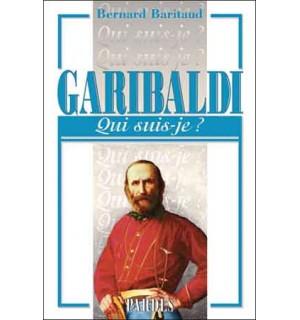 Garibaldi (Qui suis-je ?)