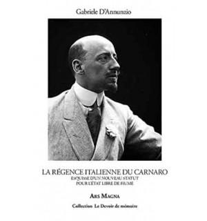 La Régence italienne du Carnaro