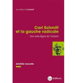 Carl Schmitt et la gauche radicale