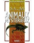 B.A.-BA Animaux mystérieux