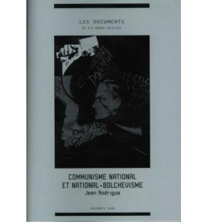 Communisme national et national-bolchevisme