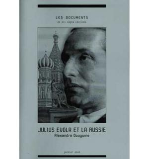 Evola et la Russie