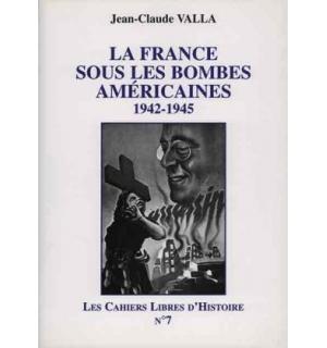 La France sous les bombes américaines, 1942-1945