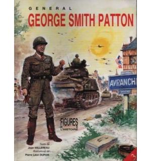 Général George Smith Patton