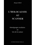 L'Holocauste au scanner
