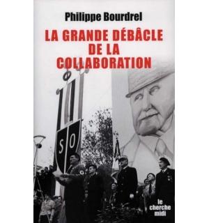 La Grande Débâcle de la Collaboration, 1944-1948