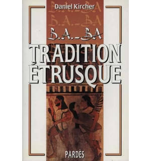 B.A.-BA Tradition étrusque