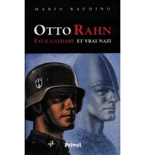Otto Rahn, faux cathare et vrai nazi