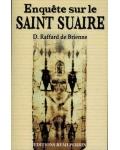 Enquête sur le Saint Suaire
